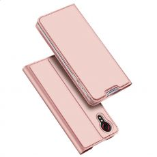 Dux Ducis Business-kotelo Galaxy XCover 5 pink