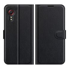 LN suojalaukku Galaxy XCover 5 black