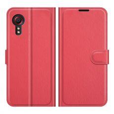 LN suojalaukku Galaxy XCover 5 red