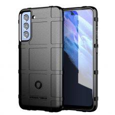 LN Rugged Shield Galaxy S21 FE black