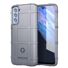 LN Rugged Shield Galaxy S21 FE grey