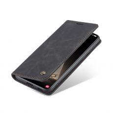 CaseMe suojalaukku Galaxy S21 FE black