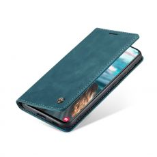 CaseMe suojalaukku Galaxy S21 FE blue