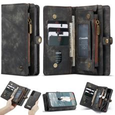 CaseMe 2in1 11card Galaxy S21 FE black