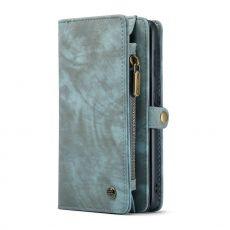 CaseMe 2in1 11card Galaxy S21 FE blue