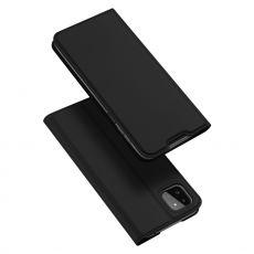 Dux Ducis Business-kotelo Galaxy A22 5G black