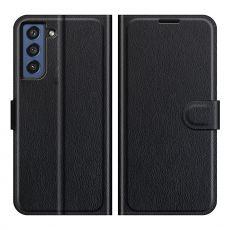 LN Flip Wallet Galaxy S21 FE black
