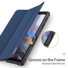 Dux Ducis suojalaukku Galaxy Tab A7 Lite blue