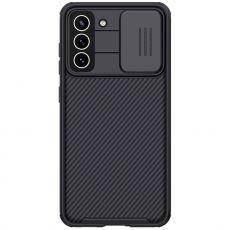 Nillkin CamShield Armor Galaxy S21 FE black