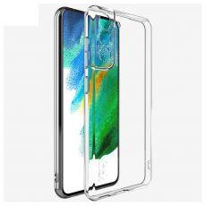 Imak läpinäkyvä TPU-suoja Galaxy S21 FE
