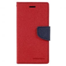 Goospery laukku Galaxy A3 2017 red/navy
