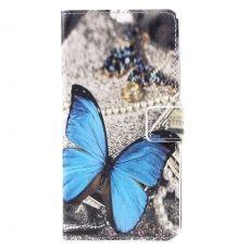 Luurinetti Galaxy S8+ suojalaukku Teema 10