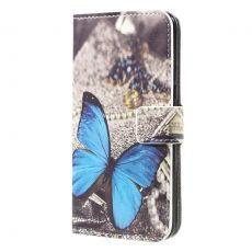 Luurinetti Galaxy S8 suojalaukku Teema 5