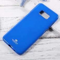 Goospery Galaxy S8 TPU-suojakotelo blue