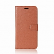 Luurinetti Samsung Galaxy J5 2017 suojalaukku brown