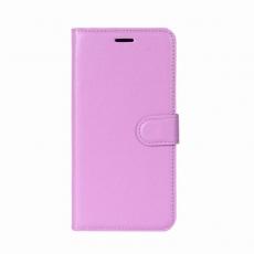 Luurinetti Samsung Galaxy J7 2017 suojalaukku purple