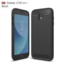 Luurinetti Samsung Galaxy J7 2017 TPU-suoja black