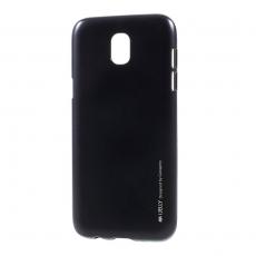Goospery Galaxy J5 2017 TPU-suoja black