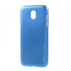 Goospery Galaxy J5 2017 TPU-suoja blue