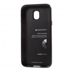 Goospery Galaxy J3 2017 TPU-suoja black