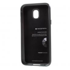 Goospery Galaxy J3 2017 TPU-suoja grey