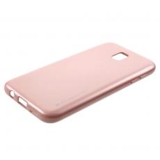 Goospery Galaxy J7 2017 TPU-suoja pink