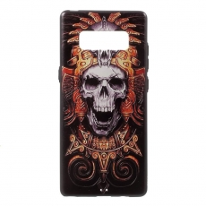 Luurinetti Samsung Galaxy Note 8 3D TPU-suoja 5