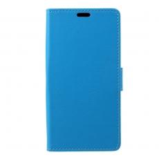 Luurinetti Xperia XZ1 suojalaukku blue