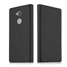 Luurinetti Xperia XA2 Ultra Business-laukku black