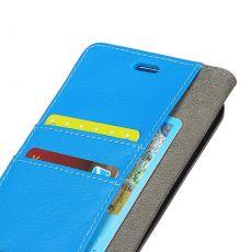 Luurinetti Xperia XA2 suojalaukku blue