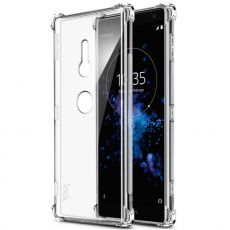 Imak läpinäkyvä Pro TPU-suoja Xperia XZ2