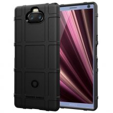 Luurinetti Rugged Shield Xperia 10 Plus black