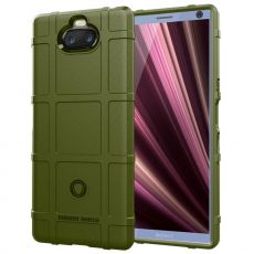 Luurinetti Rugged Shield Xperia 10 Plus green