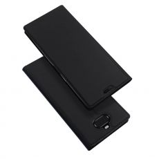 Dux Ducis Business-kotelo Xperia 10 Plus black