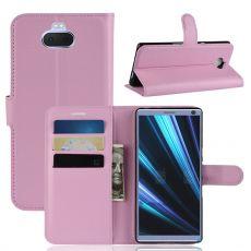 Luurinetti Flip Wallet Xperia 10 Plus pink