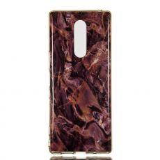 Luurinetti TPU-suoja Xperia 1 Marble #4