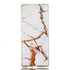 Luurinetti TPU-suoja Xperia 1 Marble #10