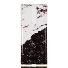 Luurinetti TPU-suoja Xperia 1 Marble #11