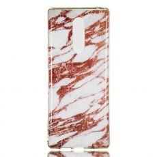 Luurinetti TPU-suoja Xperia 1 Marble #12