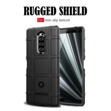 Luurinetti Rugged Shield Xperia 1 black