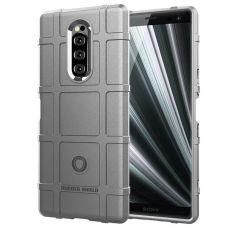 Luurinetti Rugged Shield Xperia 1 grey