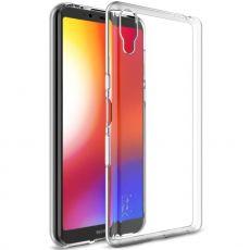 Imak läpinäkyvä TPU-suoja Xperia L3