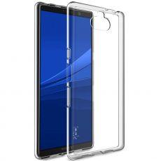 Imak läpinäkyvä TPU-suoja Xperia 10 Plus