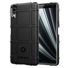 Luurinetti Rugged Shield Xperia L3 black