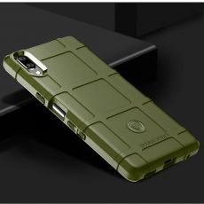 Luurinetti Rugged Shield Xperia L3 green