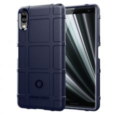 Luurinetti Rugged Shield Xperia L3 blue