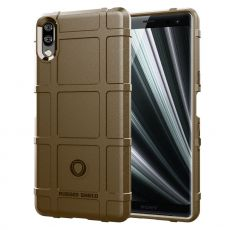 Luurinetti Rugged Shield Xperia L3 brown