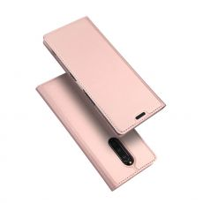 Dux Ducis Business-laukku Sony Xperia 1 rose