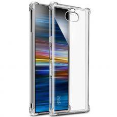 Imak läpinäkyvä Pro TPU-suoja Xperia 10 Plus