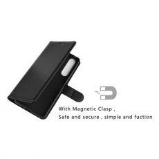 LN Flip Wallet Sony Xperia 1 II black